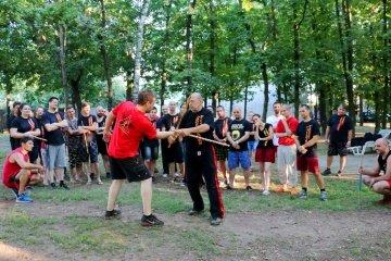 Nyári edzésidőpontok Debrecenben